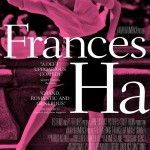 Frances Ha movie cover