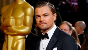 Leonardo DiCaprio finally won his Oscar