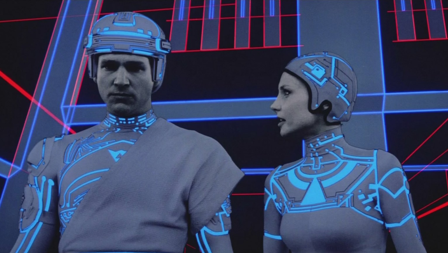 「Tron movie 1982」の画像検索結果