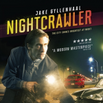 Nightcrawler 2014 Movie poster