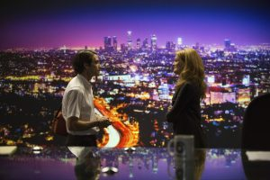 Rene Russo is Gyllenhaal's love interest in Nightcrawler