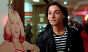 Smooth fellow Damone displays his womanizing skills
