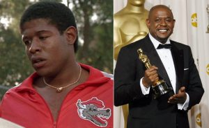 Academy Award winner Forest Whitaker in Fast Times at Ridgemont High