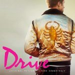 Ryan Gosling in Drive scorpion jacket