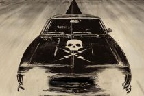 The Death Proof Muscle Car